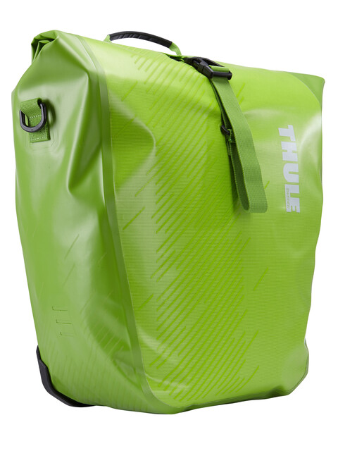 Thule Pack'n Pedal Shield Borsello Large verde
